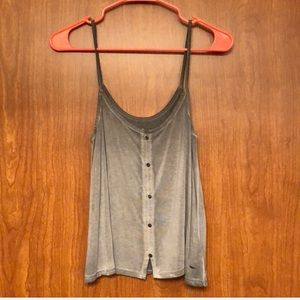 NWT American eagle soft &sexy tank top size S